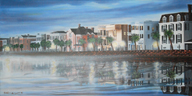 current charleston paintings